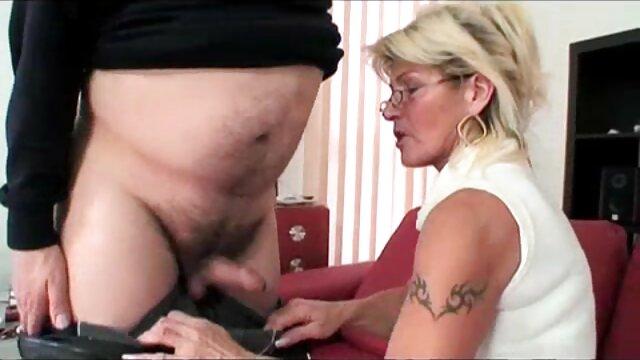 Babe obtient des film x amateur tukif orgasmes sybian 1